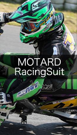 MOTARD RacingSuit